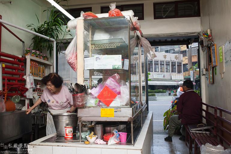台南私藏景點--阿燕姨冰枝店 (4)