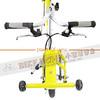 300-124 Carry2014- CarryMe STD 8單速折疊小輪車 (檸檬黃)2014-6