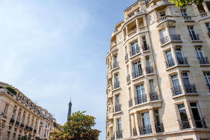 Avenue Emile Deschanel