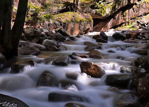 longexposure waterfall nikon newhampshire franconianotch stateparks flumegorge smoothwater gorillapod 10stopnd bw110nd nikon18105