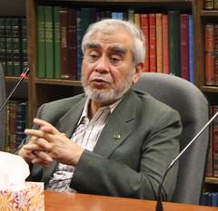 Dr. Anis Ahmad