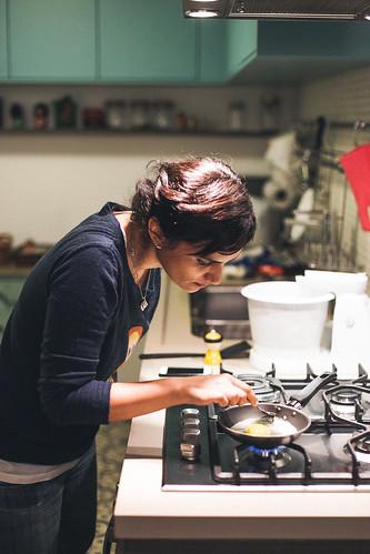 Cozinha da Maeda