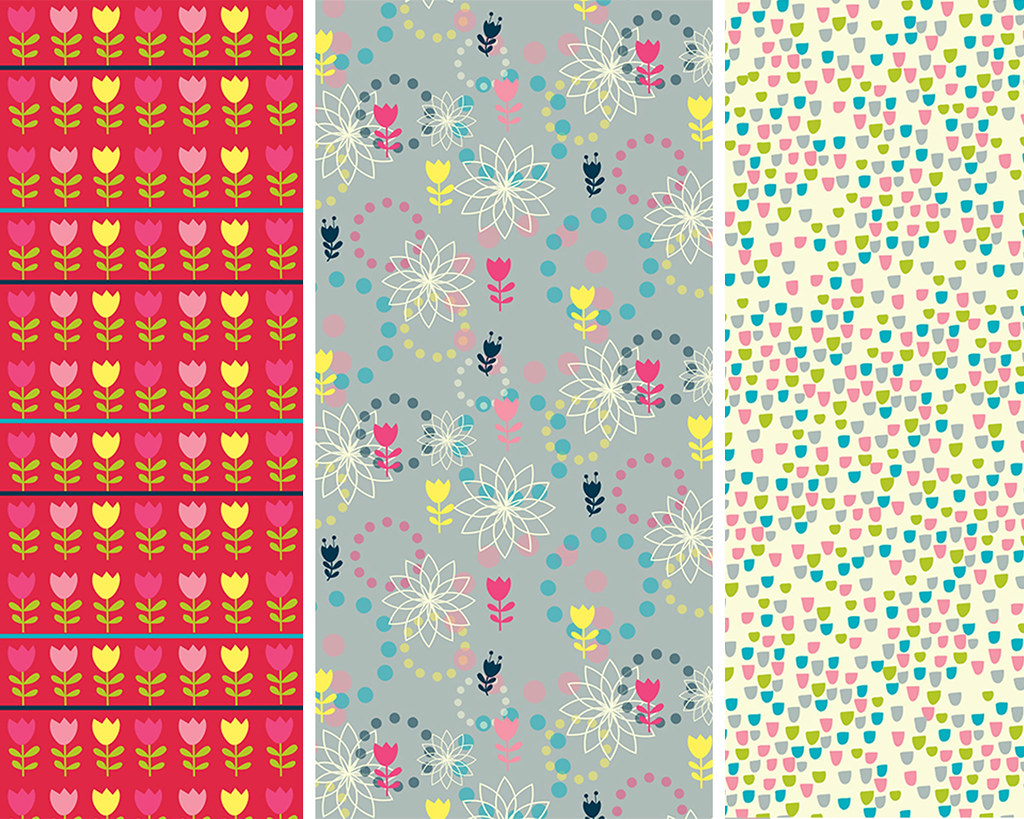 cuckoo patterns together 72