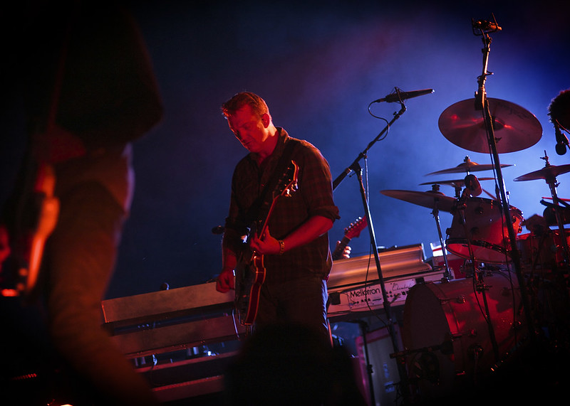 Queens of the Stone Age @ Pointfest 2014