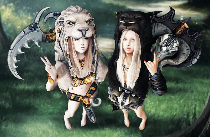 *NEW* Alchemy@Fantasy Gacha Carnival