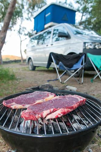 Camping de Saleccia