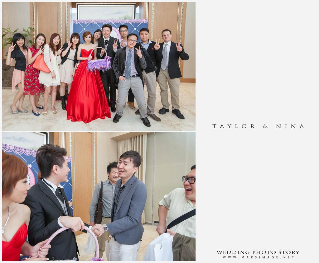 婚攝 翰品酒店 婚禮紀錄-075