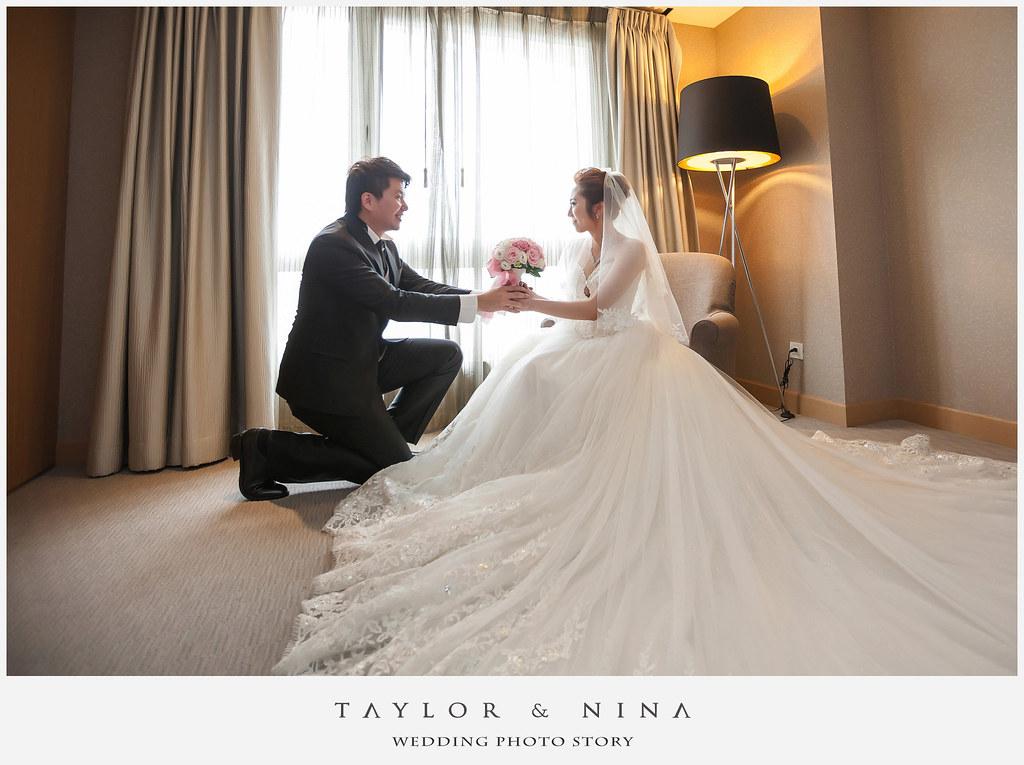 婚攝 翰品酒店 婚禮紀錄-035