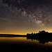 Milky Way by Justin Terveen