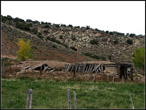 abandoned rural colorado decay storage highdesert montrosecolorado uncompahgrevalley undergrouanduncompahgre