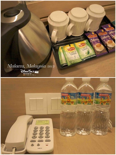 The Explorer Hotel Malacca 05
