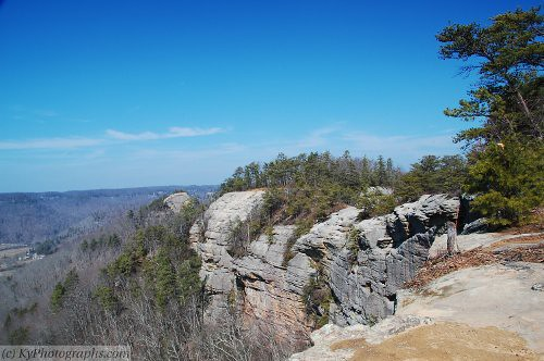 Red River Gorge Kentucky