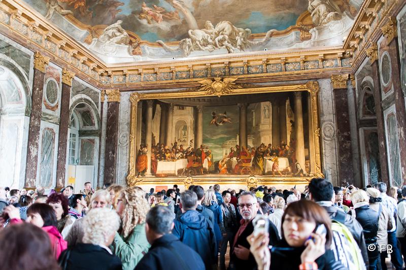 Sortie annuelle à Versailles - parc animalier de Nesles, les 2 3 4 mai 2014 : Les photos d'ambiances 14206045805_97bf5b6422_o