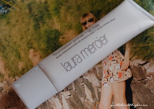 Laura Mercier Foundation Primer Oil Free