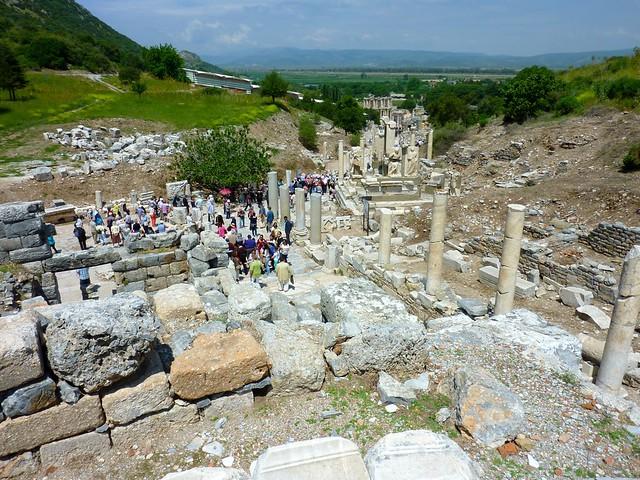Ephesus town