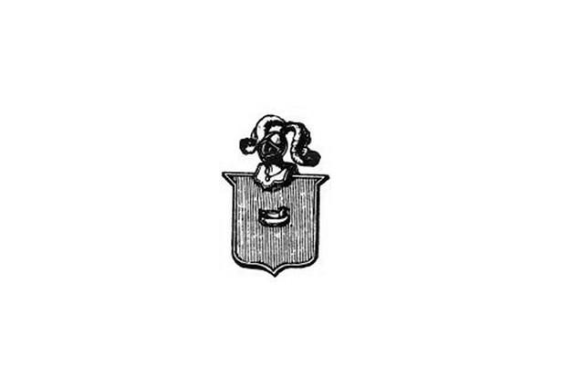 Nestlé family coat of arms
