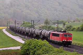 D DBS 155 086-2 Harrbach 27-04-2014