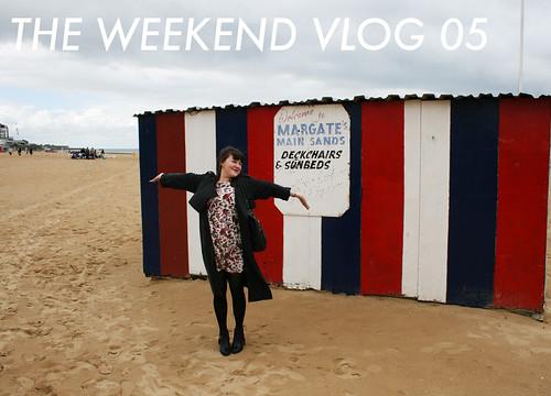 The Weekend Vlog 05