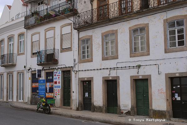 65 - Castelo Branco Portugal - Каштелу Бранку Португалия