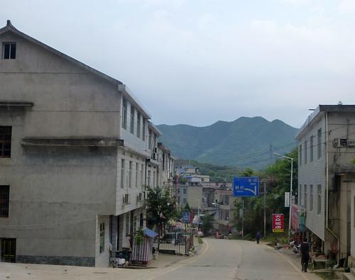 Jiangxi-Yushan-Sanqing Shan-bus (54)