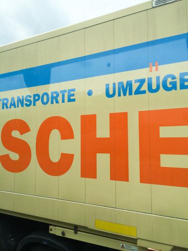 Möbeltransporte NITSCHE