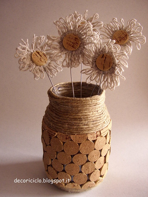 barattolo doppio uso vaso o portacandela 4