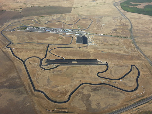 thunderhill west