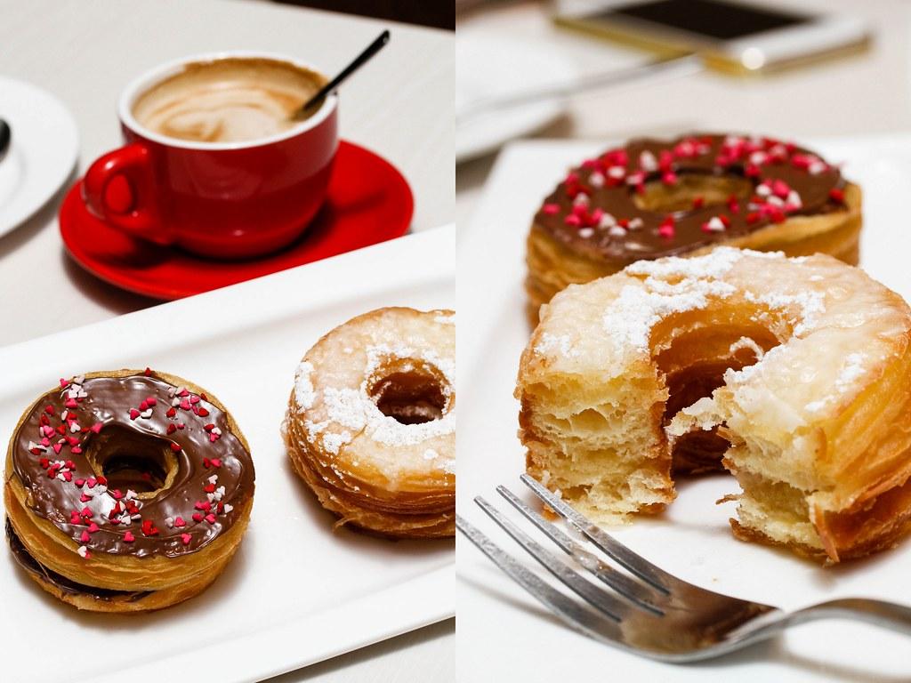 Orchard Central Food: Café Mondo's