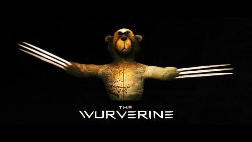 Wurverine