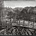 View from Artcurial, Paris