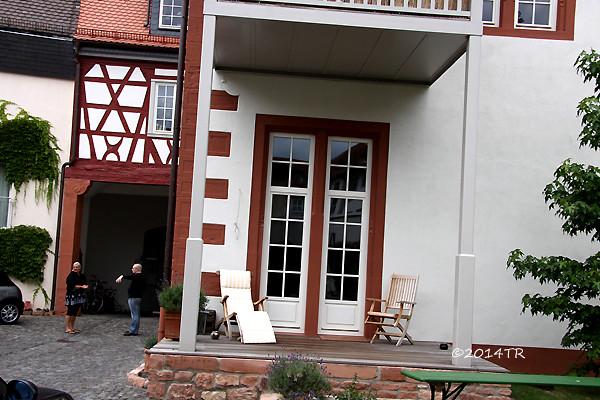 ANNO 1609 B&B-Aschaffenburg-20140620