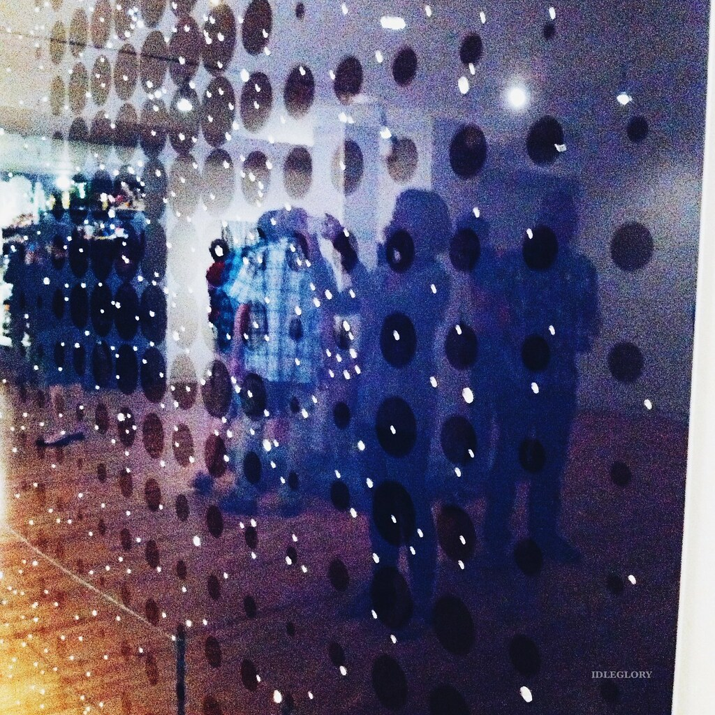Douglas Coupland x Vancouver Art Gallery