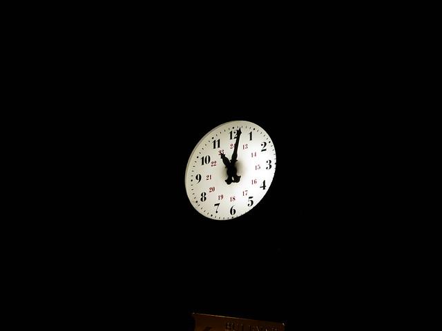 En hora