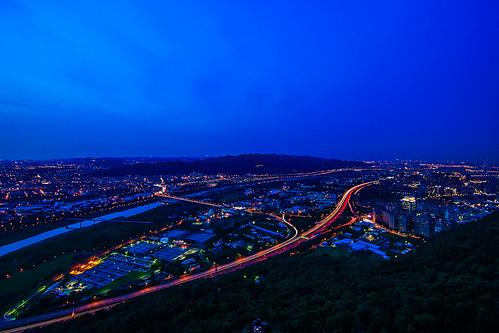 台灣 鳶山 新北市 三峽區