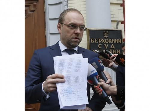 Власенко адвокат