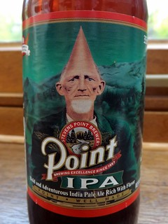 Stevens Point, Point IPA, USA
