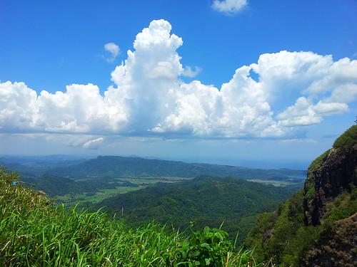 Mt. Pico de Loro Climb