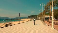 19 Playa de Samil (PK24,5)