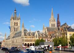 Ypres - Grote Markt - 05