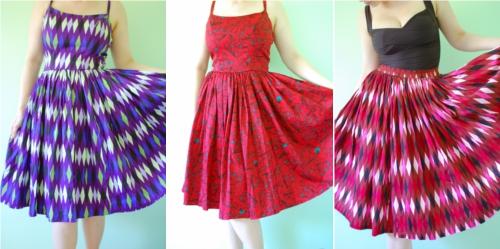 Pinup Girl Clothing Yard Sale