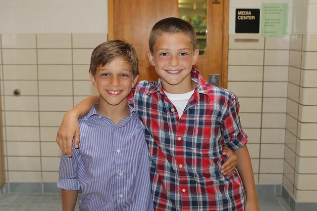 Chase 5th Grade Graduation