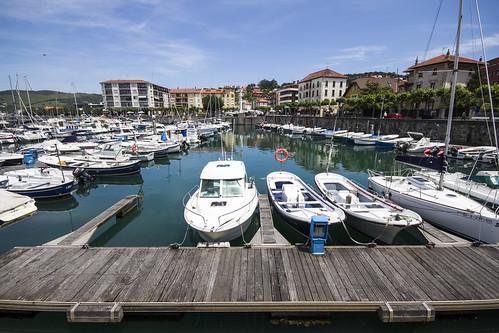 Rincones de Plentzia, Vizcaya