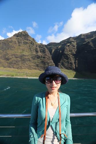 hawaii-kauai na pali