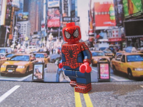 Flickr photo sharing - Lego the amazing spider man 3 ...
