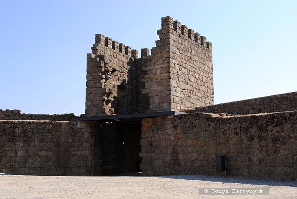 11 - Castelo Branco Portugal - Каштелу Бранку Португалия