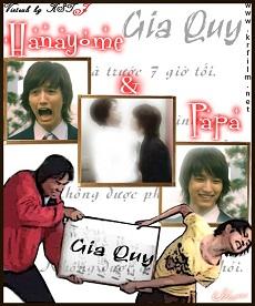 Hanayome to Papa (2007) - Cô dâu của Cha