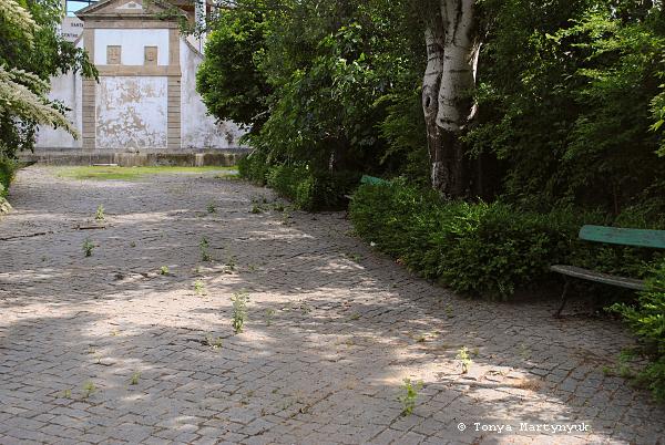 88 - Castelo Branco Portugal - Каштелу Бранку Португалия