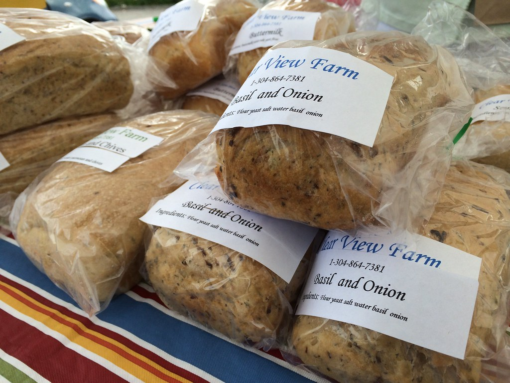 Cheat Lake Farmers Market