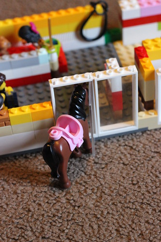 Lego Doctor 4
