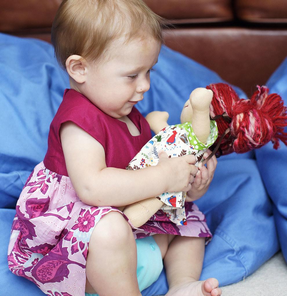 Ruby - Bamboletta Baby